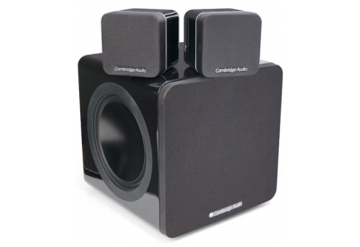 Cambridge Audio - S212SSGB - Home Theater Speaker Packages