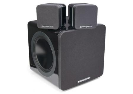 Cambridge Audio - S212SSGB - Home Theater Speaker Packages