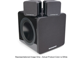 Cambridge Audio - S212SSGW - Home Theater Speaker Packages