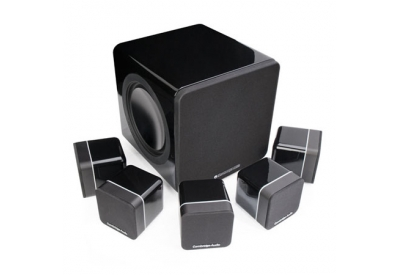 Cambridge Audio - S215SSGB - Home Theater Speaker Packages
