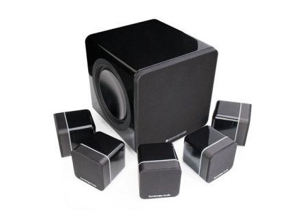 Cambridge Audio - S215SSGB - Home Theater Speaker Packages