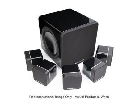 Cambridge Audio - S215SSGW - Home Theater Speaker Packages