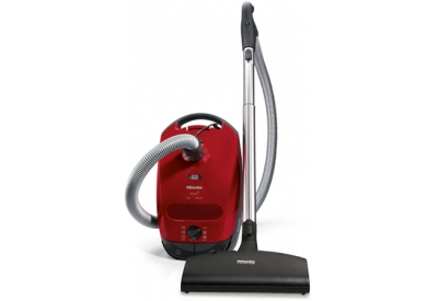 Miele - S2181IT - Canister Vacuums