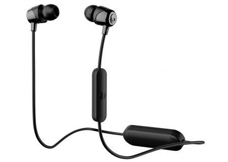 Skullcandy Jib Black Wireless Earbud Headphones - S2DUW-K003