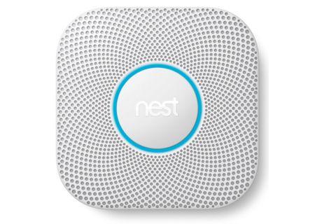 Nest - S3003LWES - Carbon Monoxide & Smoke Detectors
