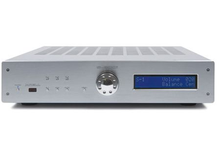 Krell - S300I - Amplifiers