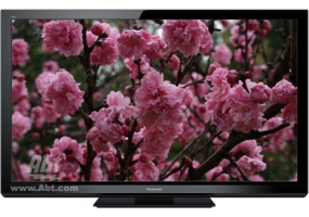 Panasonic - TC-P46S30 - Plasma TV
