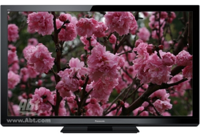 Panasonic - TC-P50S30 - Plasma TV