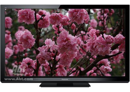 Panasonic - TCP60S30 - Plasma TV