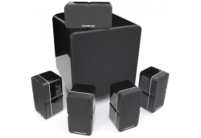 Cambridge Audio - S325SSGB - Home Theater Speaker Packages