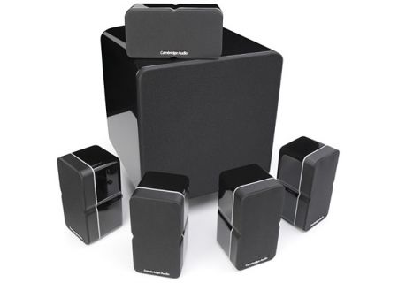 Cambridge Audio - S325SSGB - Home Theater Speaker Packages