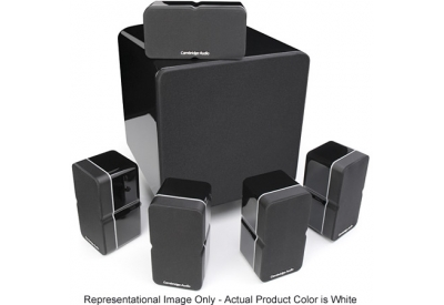 Cambridge Audio - S325SSGW - Home Theater Speaker Packages