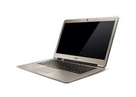 Acer - S3-391-9695 - Laptops & Notebook Computers