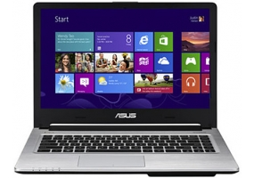 ASUS - S405CA-RH51 - Laptop / Notebook Computers