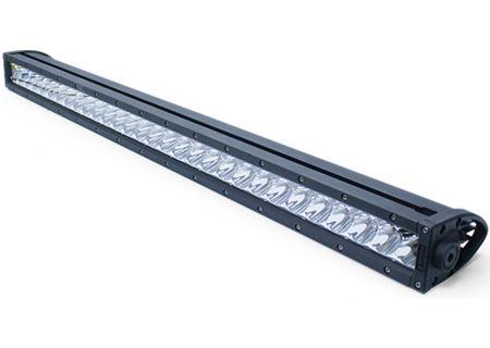 Rogue 4 - S40-RGB-SB - LED Lighting
