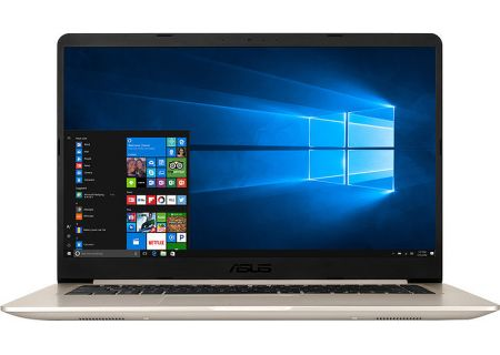 ASUS - S510UA-RB51 - Laptops & Notebook Computers