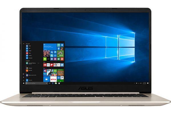 Asus VivoBook Gold Notebook Computer - S510UA-RB51