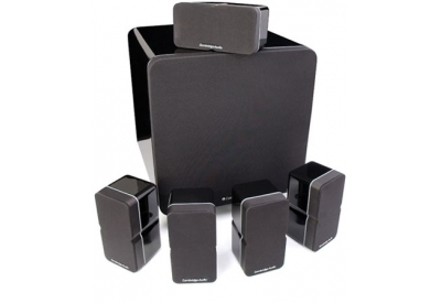 Cambridge Audio - S525SSGB - Home Theater Speaker Packages