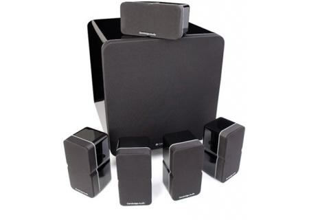 Cambridge Audio - S525SSGB - Home Theater Speaker Packages