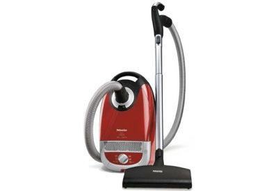 Miele - S5281 - Canister Vacuums