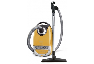 Miele - S 5381 LEO - Canister Vacuums