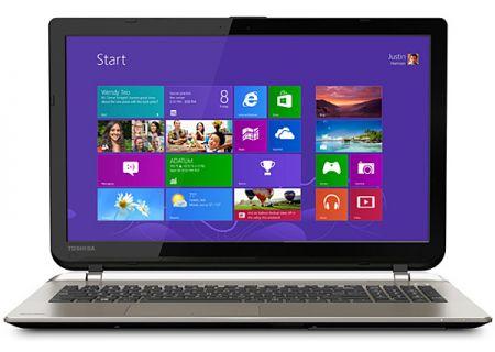 Toshiba - S55-B5266 - Laptops & Notebook Computers