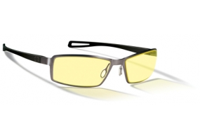 Gunnar - S6127/2 ONYX - Gunnar Digital Performance Eyewear