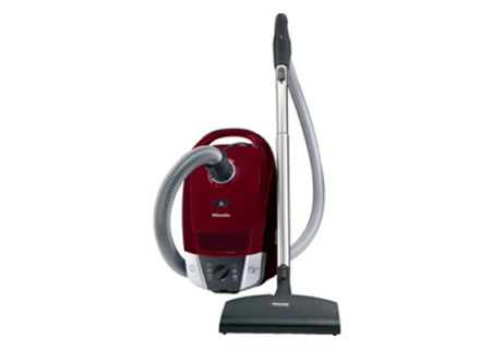 Miele - S6270TR - Canister Vacuums