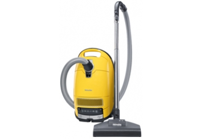 Miele - S8390C - Canister Vacuums