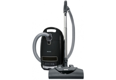 Miele - S8390K - Canister Vacuums