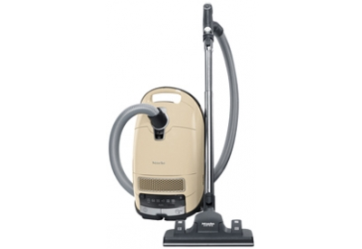 Miele - S8590A - Canister Vacuums