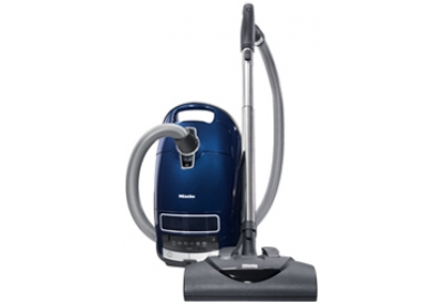 Miele - S8590M - Canister Vacuums