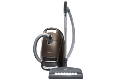Miele - S8990Q - Canister Vacuums