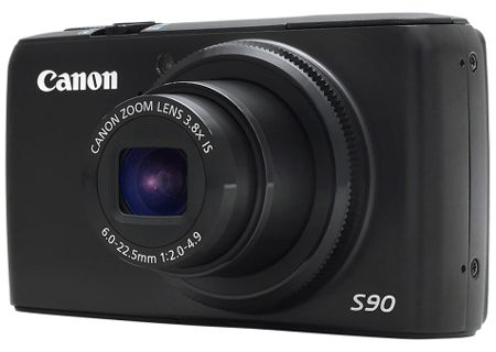 Canon - 3635B001 - Digital Cameras