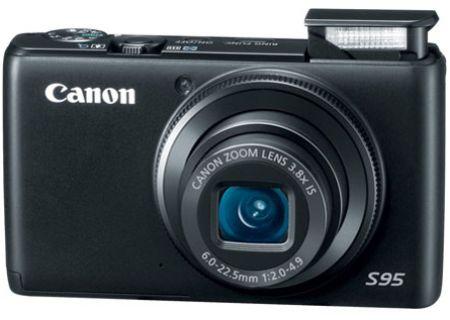 Canon - 4343B031 - Digital Cameras