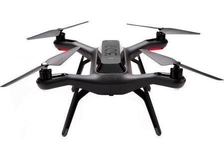 3DR Solo Black Quadcopter Drone - SA11A