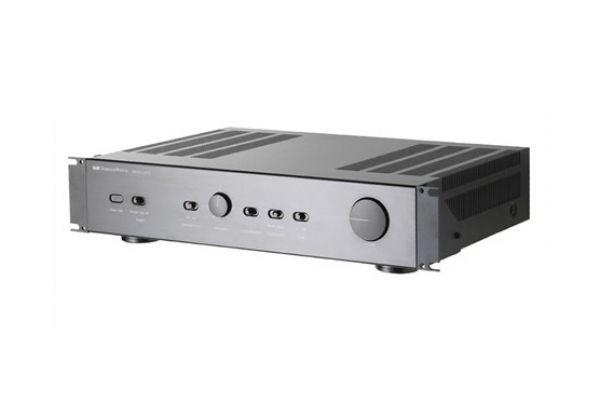 Bowers & Wilkins CI Series SA250 Mk2 Black Subwoofer Amplifier - SA250MK2
