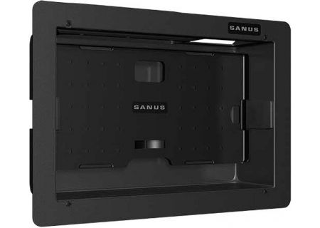 Sanus Large Recessed Wall Box - SA809-B1