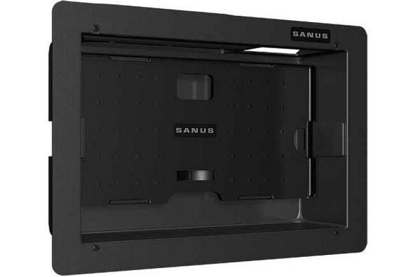 Large image of Sanus Large Recessed Wall Box - SA809-B1