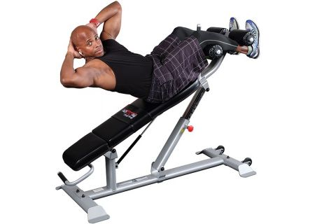 Body-Solid - SAB500 - Home Gyms