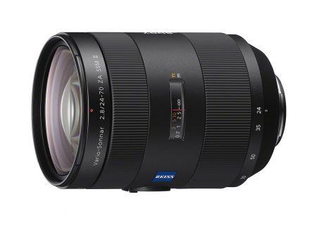 Sony - SAL2470Z2 - Lenses