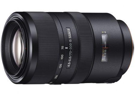 Sony - SAL70300G2 - Lenses