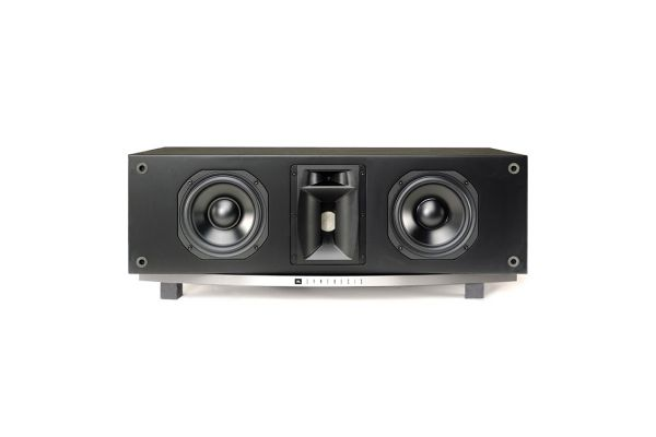 "Large image of JBL 3-way Dual 6-1/2"" LCR Horizontal Loudspeaker (Each) - NSAM3HA"