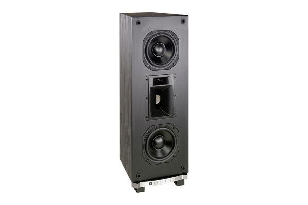"Large image of JBL 3-way Dual 6-1/2""  LCR Vertical Loudspeaker (Each) - NSAM3VA"