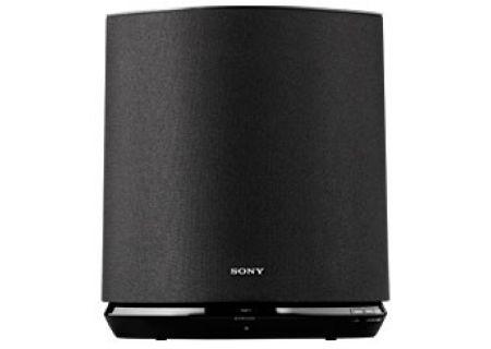 Sony - SA-NS400 - Bluetooth & Portable Speakers