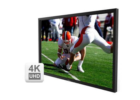SunBriteTV - SB-8418UHD-BL - Outdoor TV