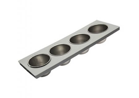 The Galley - SB-06-U-GR - Kitchen Sinks