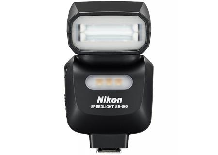 Nikon AF Speedlight Flash - 4814