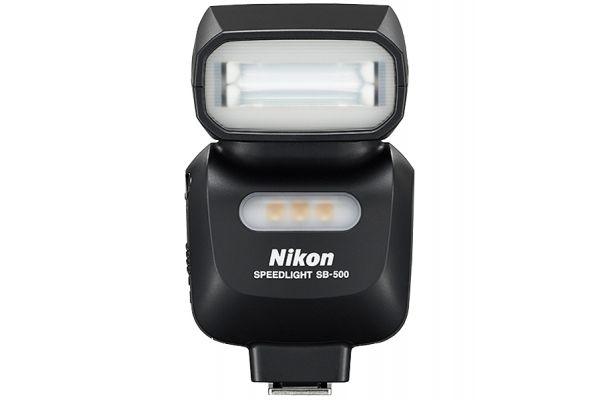 Large image of Nikon AF Speedlight Flash - 4814