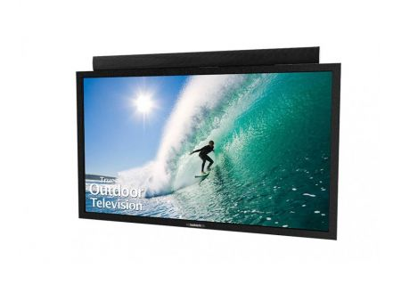 "SunBriteTV 55"" Black Pro Series Ultra-Bright All-Weather Outdoor TV - SB-5518HD-BL"